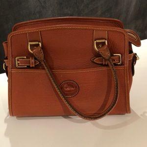 Sooner & Bourke handbag